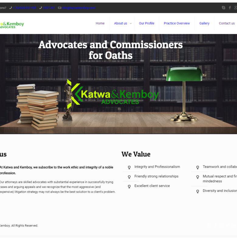Katwa & Kemboy Advocates